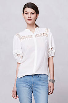 Swiss Spritz Blouse