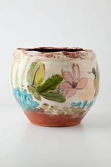 Marion Garden Pot