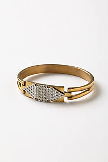 Deco Trinket Bangle