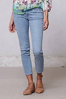 AG + Liberty Ankle Legging Jeans