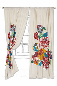 Botanica Curtain