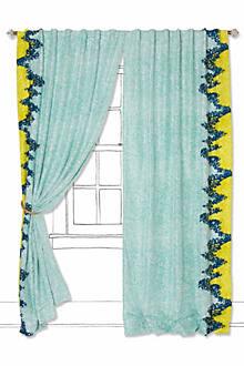 Fallen Juniper Curtain