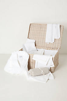 Keepsake Linen Chest