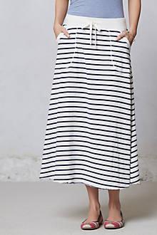 Ninette Maxi Skirt