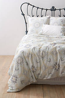 Ria Embroidered Duvet