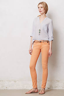 MiH Breathless Skinny Jeans
