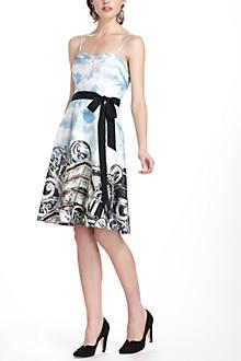 Skyward Dress