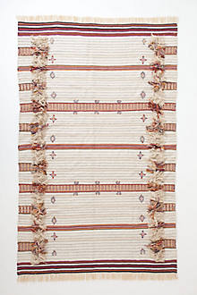 Fringed Canyon Rug