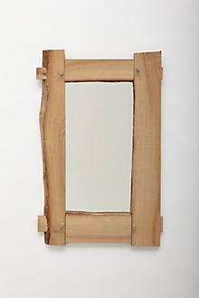 Cross Peg Mirror