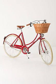 Pashley Brittania Bike