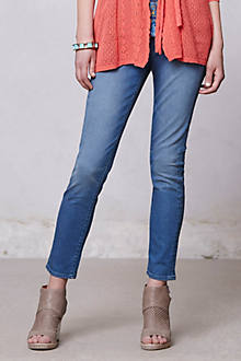Pilcro Superscript High Rise Ankle Jeans
