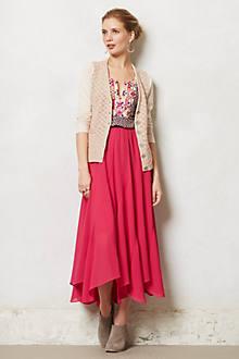 Colima Maxi Skirt