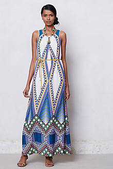 Pakpao Maxi Dress