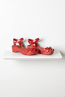Papillon Sandals