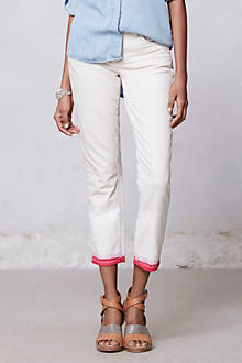Pilcro Stet Crop Jeans