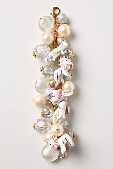 Snow Animal Charm Bracelet