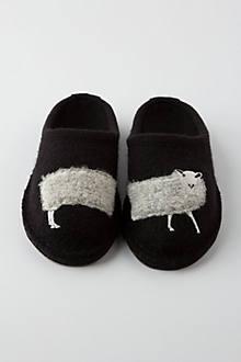Schaf Wool Slippers