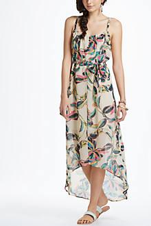 Cebu Maxi Dress