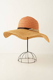 Red Cedar Floppy Hat