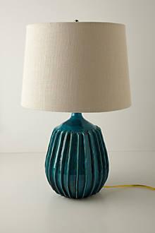 Carambola Lamp Ensemble