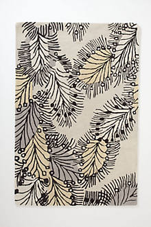 Whirling Quills Rug