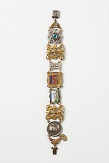 Mnemosyne Collage Bracelet