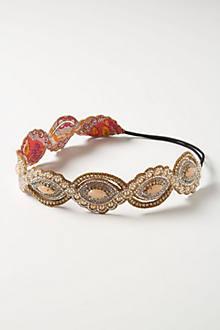 Jaisalmer Headband