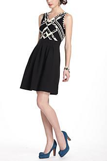 Voksoper Dress