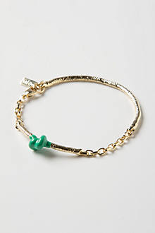 Bubblegum Knot Bracelet