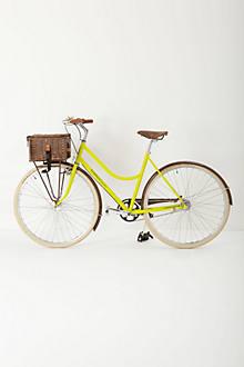 Signal Cycles Picnic Bike