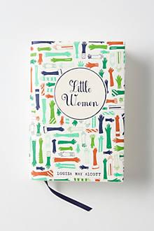 Mr. Boddington's Penguin Classics, Little Women