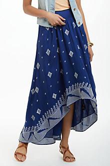 Baripada Maxi Skirt