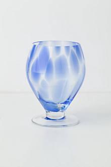 Hot Air Balloon Glass