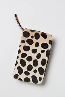 Leopard iPhone 4 & 4S Clutch Case