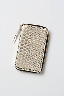 Metallic iPhone 4 & 4S Clutch Case