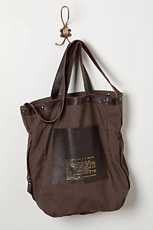 Instructional Tote