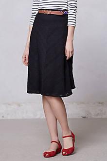 Fatima Midi Skirt