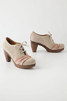 Ruletop Linen Platforms