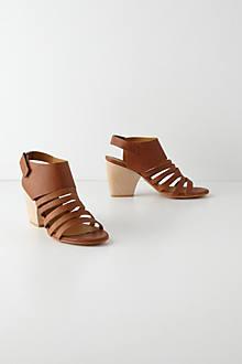 Parlero Heels