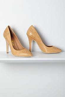 Brazilia Pumps