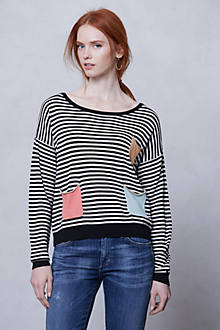 Fruit Stripe Pullover