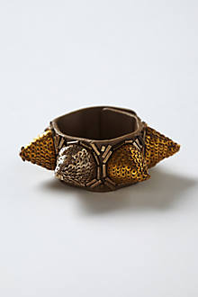 Sparked & Studded Cuff