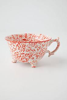 Attingham Teacup