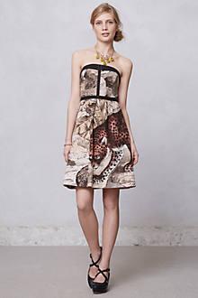 Felidae Dress