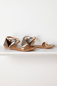 Flickerfly Sandals