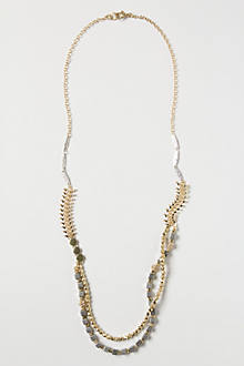 Castellane Layer Necklace