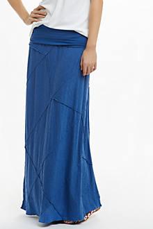 Niguel Maxi Skirt