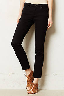 AG Stevie Ankle Sateen Jeans