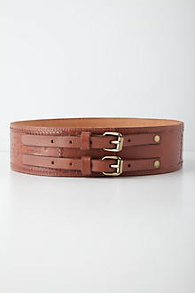 Gazette Corset Belt