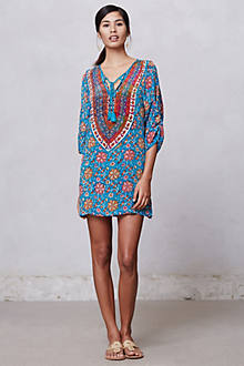 Skikda Beach Tunic